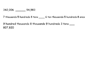 Eureka Grade 4 Module 1 Lesson 16 Mimio .INK and pdf slide