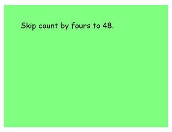 Eureka Grade 4 Module 1 Lesson 4  Mimio .INK and Pdf slides