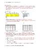 Eureka! Matemáticas: Repaso de Fin de Módulo, 4to Grado, Módulo 7