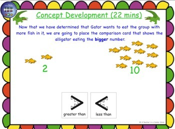 Eureka Math 1st Grade Module 4 Notebook Slides