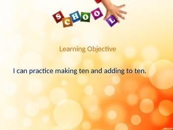 Eureka Math - 2nd Grade Module 1, Lesson 1 PowerPoint
