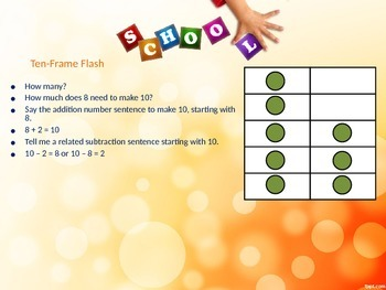 Eureka Math - 2nd Grade Module 1, Lesson 1 PowerPoint