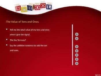 Eureka Math - 2nd Grade Module 1, Lesson 2 PowerPoint
