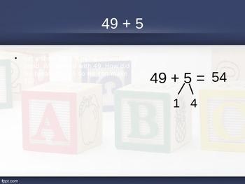Eureka Math - 2nd Grade Module 1, Lesson 5 PowerPoint