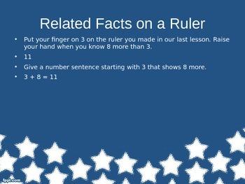 Eureka Math - 2nd Grade Module 2, Lesson 4 PowerPoint