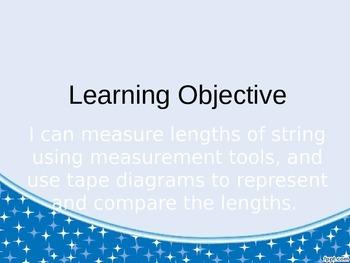 Eureka Math - 2nd Grade Module 2, Lesson 9 PowerPoint