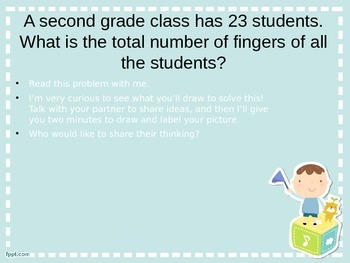 Eureka Math - 2nd Grade Module 3, Lesson 14 PowerPoint