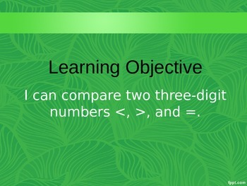 Eureka Math - 2nd Grade Module 3, Lesson 16 PowerPoint