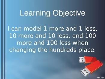 Eureka Math - 2nd Grade Module 3, Lesson 20 PowerPoint