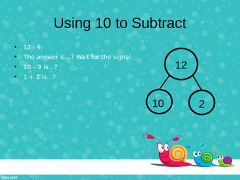 Eureka Math - 2nd Grade Module 4, Lesson 11 PowerPoint