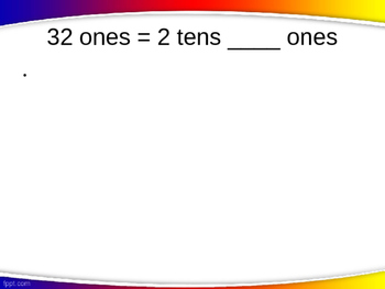 Eureka Math - 2nd Grade Module 4, Lesson 17 PowerPoint