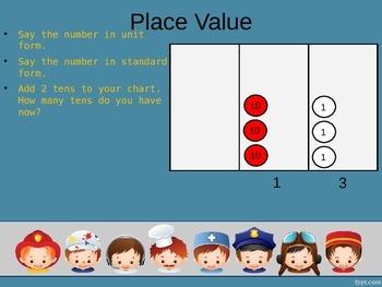 Eureka Math - 2nd Grade Module 4, Lesson 2 PowerPoint