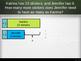 Eureka Math - 2nd Grade Module 4, Lesson 21 PowerPoint