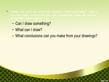 Eureka Math - 2nd Grade Module 4, Lesson 31