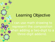 Eureka Math - 2nd Grade Module 4, Lesson 9 PowerPoint