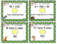 Eureka Math 2nd Grade Review Bundle - Task Cards and Scoot!