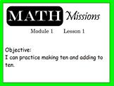 Eureka Math 2nd Grade Module 1 Lesson 1 Flipchart