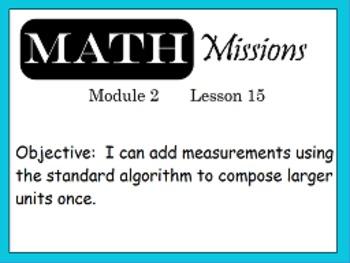 Eureka Math 3rd Grade Module 2 Flipcharts