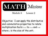 Eureka Math 3rd Grade Module 3 Flipcharts