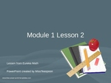 Eureka Math - 3rd Grade Modules 1-7 PowerPoint Bundle (ALL YEAR!)