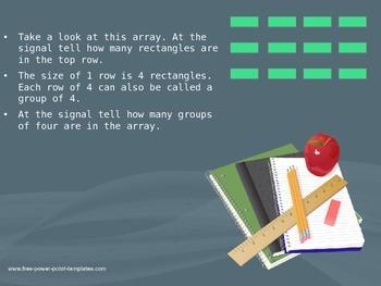 Eureka Math - 3rd Grade Modules 1-7 PowerPoint Bundle (ALL YEAR!)