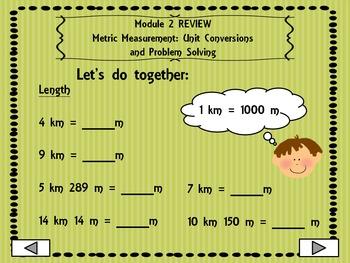 4th Grade Eureka Math (Engage New York) Module 2 PowerPoint Review