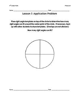 Eureka Math 4th Grade Module 4