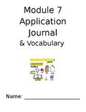 Eureka Math 4th Grade Module 7 Application and Vocabulary Journal