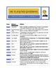 Eureka Math 5th Grade Module 1 - Homework Guide for Free Videos