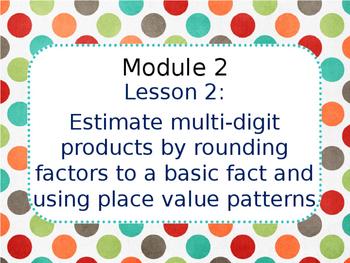 Eureka Math 5th Grade Module 2 Lesson 2