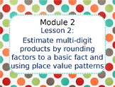 Eureka Math 5th Grade Module 2 Lesson 2
