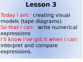 Eureka Math 5th Grade Module 2 Lesson 3