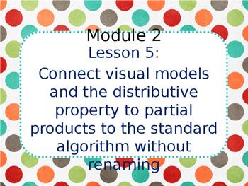 Eureka Math 5th Grade Module 2 Lesson 5