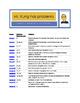 Eureka Math 5th Grade Module 3 - Homework Guide for Free Videos