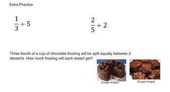 Eureka Math 6th Grade - Module 2, Lesson 1