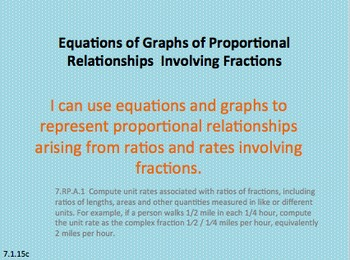 Eureka Math 7th grade Module 1 Lesson 15