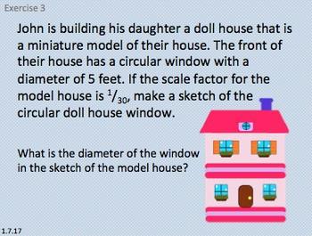Eureka Math 7th grade Module 1 Lesson 17