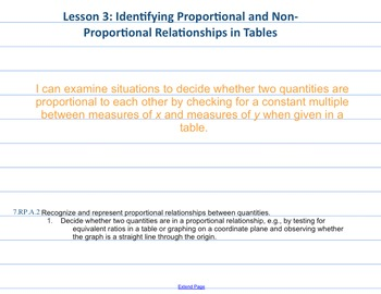 Eureka Math 7th grade Module 1 Lesson 3