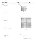 Eureka Math 8th Grade Module 1 Lesson 1 Challenge Problems