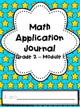 Eureka Math Application Journal - Module 1 - 2nd Grade