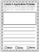 Eureka Math Application Journal - Module 8 - 2nd Grade