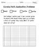 Eureka Math Application Journal Third Grade Module 3