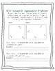 Eureka Math Application Problem Journal- Grade 4-Module 4