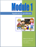 Eureka Math Application Problems Module 1 Grade 2