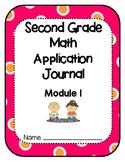 Eureka Math Application Problems Second Grade Module 1