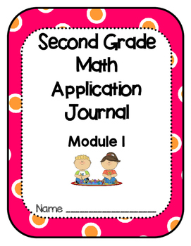 Eureka Math Application Problems Second Grade Module 1