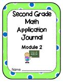 Eureka Math Application Problems Second Grade Module 2