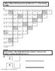 Eureka Math Assessment First Grade  Module 1 Topic F