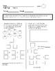 Eureka Math Assessment First Grade  Module 1 Topic G