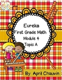 Eureka Math Assessment First Grade  Module 4 Topic A